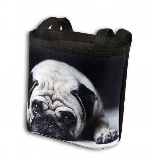 Custom Phot Purse Petite Bucket Bag