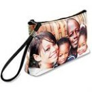 Custom Photo Purse Clutch