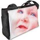 Custom Photo Purse Diaper Bag
