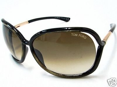 TOM FORD Raquel Sunglasses TF 76 692 Brown