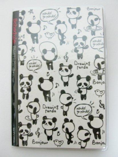 Mini Panda Scheduler