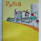 12 Design Paris Letter Pad