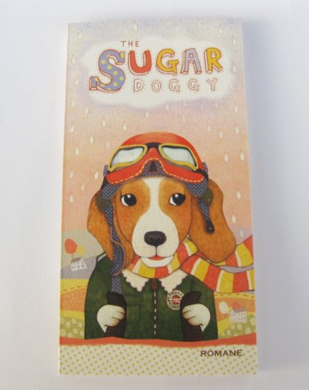 Sugar Doggy Weekly Scheduler Planner