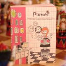 Pierori Journal Diary Planner