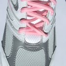 Pink Shoelaces  Pink 114 cm  (45 inch) Light PInk Shoelaces 45 inch