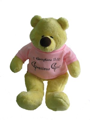 GG Bear 'Grace'