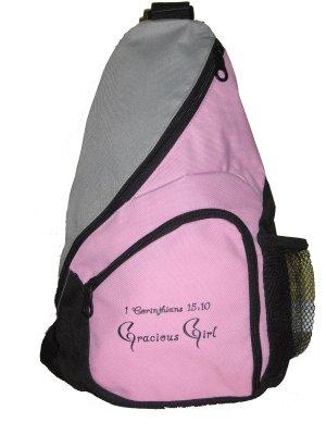 GG Book Bag (mini backpack)