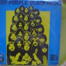 Deep Purple / Black Night 7in EP EMI
