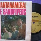 The Sandpipers 7in EP AM