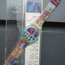 Swatch Enchanted Forest GL 106 1996