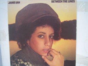Janis Ian 12in LP Columbia US