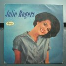 Julie Rogers 7in EP Mercury