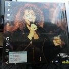 Mariah Carey Unplugged laser disc Sony
