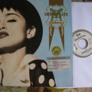 Madonna The Immaculate Collection LaserDisc