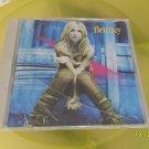 Britney Spear music CD Zomba Spore