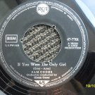 Sam Cooke 7in Single RCA Germany
