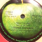 George Harrison 7in Single Apple