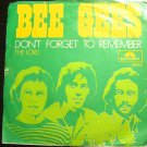 The Bee Gees 7in Single Polydor