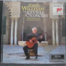 John Williams The Seville Concert Sony