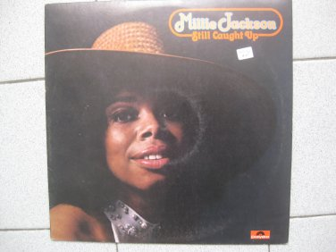 Millie Jackson Still Caught Up 12inLP Polydor