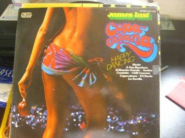 James Last Copacabana Polydor