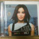 Faye Wong Karaoke VCD