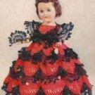 Juanita Doll Pattern