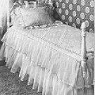 Cinderella Bedspread Pattern
