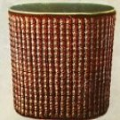 Wastebasket Cover Pattern