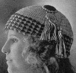 Misses Turban Pattern
