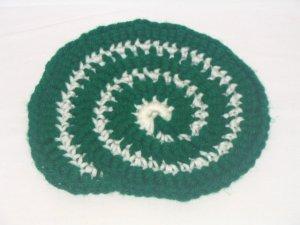 Super Crochet Frisbee