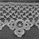Lacey Edging Pattern