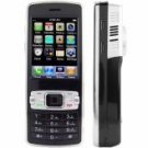 Cell Phone Projector  - Tri-Band GSM/GPRS Touchscreen Cell Phone