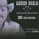 RAMON AYALA-ANTOLOGIA DE UN REY VOL#1-30 JOYAS MUSICALES