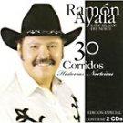 RAMON AYALA-30 CORRIDOS  EN 2 CD'S