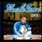 SOUTH PARK MEXICAN-HUSTLE TOWN