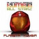 KUMBIA ALL STARS-PLANETA KUMBIA