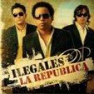 ILEGALES LA REPUBLICA-LA OTRA