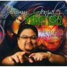 JIMMY GONZALEZ Y GRUPO MAZZ-THE LEGEND CONTINUES