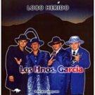 LOS HNOS GARCIA-LOBO HERIDO