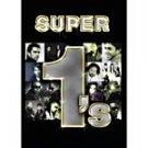 SUPER 1'S DVD.