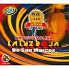 ANICETO MOLINA Y LA LUZ ROJA DE SAN MARCOS 30 ANOS DE EXITO 2 CD'S