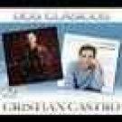 CRISTIAN CASTRO-DOS CLASICOS 2 CD'S