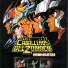 SPANISH CARTOONS=LOS CABALLEROS DEL ZODIACO-VOL.#1 TORNEO GALACTICO