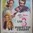 MAURICIO GARCES-LAS TRES PERFECTAS CASADAS