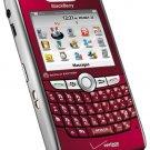Blackberry 8830 Verizon Wireless CDMA Smartphone- Red