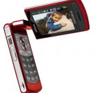 Samsung SCH-U900 Flipshot Verizon Wireless CDMA Phone- Red