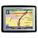 "NEXTAR X3-02 3.5"" SLIM GPS NAVIGATION SYSTEM WITH MP3 PLAYER"