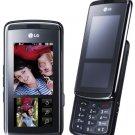 LG KF600 Venus GSM Triband Slider Phone (Unlocked) Black