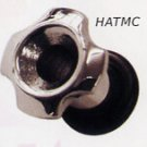 Top Hat Machine Cog